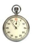 Chronomètre Image libre de droits