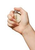 chronomètre Photos libres de droits