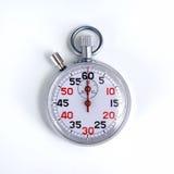 Chronomètre Photographie stock