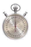 chronomètre Images stock