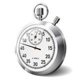 Chronomètre de vecteur Photo libre de droits