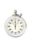 Chronomètre mécanique Image libre de droits