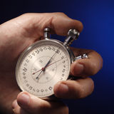 Chronometer stock fotografie