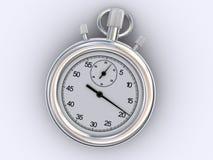 Chronometer Stockbild