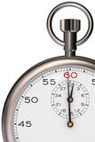 Chronometer royalty-vrije illustratie