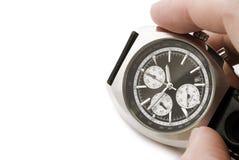Chronometer Stock Image