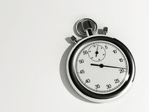 Chronometer Royalty Free Stock Photography