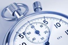 chronometer Royalty-vrije Stock Afbeelding