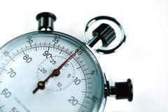 Chronometer Royalty-vrije Stock Foto's