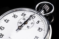 Chronometer of Life Royalty Free Stock Images