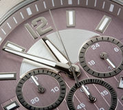 Chronometer Royalty Free Stock Images