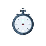 Chronometer timer sign Royalty Free Stock Photos