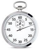 Chronometer. Vectorillustratie vector illustratie