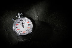 chronometr Obrazy Royalty Free