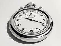 chronometr royalty ilustracja