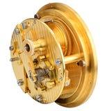 chronometru pokładu mechanizmu zegarek Zdjęcia Royalty Free