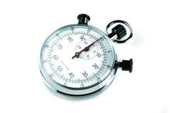 Chronomètre Photo libre de droits