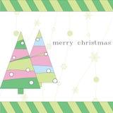 Chrstmas card. Christmas card for christmas, winter and holiday themes Stock Image