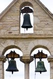 Chruch Bells Stock Image