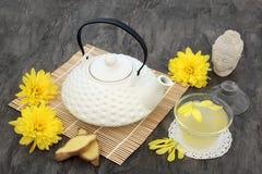 Free Chrysanthemum Tea Royalty Free Stock Photography - 91027817