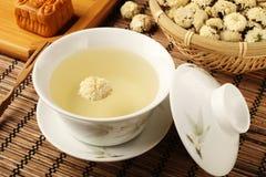 Chrysanthemum Tea Stock Image