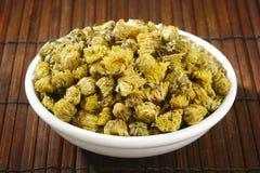 Chrysanthemum tea Stock Photos