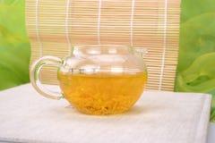 Chrysanthemum Tea Royalty Free Stock Photo