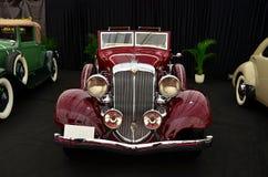 1933 Chrysler αυτοκρατορικό Στοκ φωτογραφία με δικαίωμα ελεύθερης χρήσης