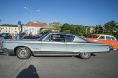 1968 Chrysler 300 2 πόρτα Hardtop Στοκ Φωτογραφίες