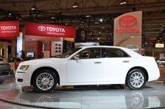 Chrysler 300 Stock Images