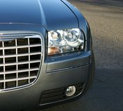 Chrysler Royalty Free Stock Photos