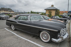 1956 Chrysler 300B Royalty-vrije Stock Fotografie