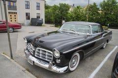 Chrysler 1956 300B Imagens de Stock