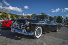 1956 Chrysler 300B Royalty-vrije Stock Foto