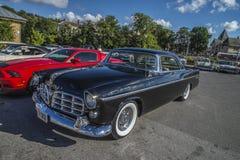 1956 Chrysler 300B Obrazy Royalty Free