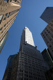 Chrysler Building Stock Images