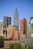 Chrysler Building Stock Images