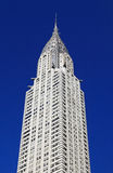 The Chrysler Building Stock Photo