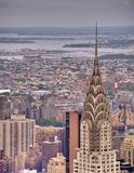Chrysler Building New York City Stock Photos