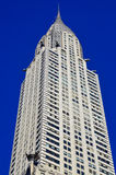Chrysler building Stock Photography