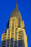 Chrysler building Royalty Free Stock Image
