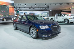 Chrysler 300 C Image stock