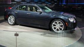 2016 Chrysler 300C Obrazy Stock