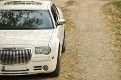 Chrysler 300C Stock Photo