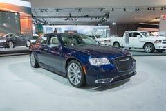 Chrysler 300 C stock image