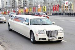 Chrysler 300C Stock Image