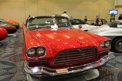 Chrysler classique 300c photo stock