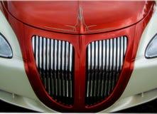 Chrysler/crucero de Plymouth pinta Foto de archivo