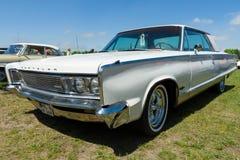 Chrysler 300 2-door hardtop (1966). Royalty Free Stock Images