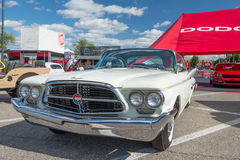 1960 Chrysler 300F at the Woodward Dream Cruise Royalty Free Stock Image